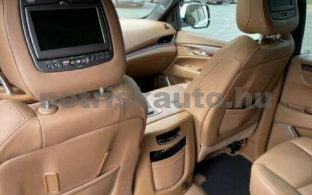 CADILLAC Escalade személygépkocsi - 6162cm3 Benzin 105428 7/12