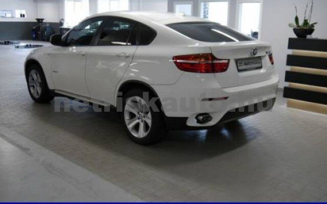 BMW X6 személygépkocsi - 2993cm3 Diesel 43168 4/7