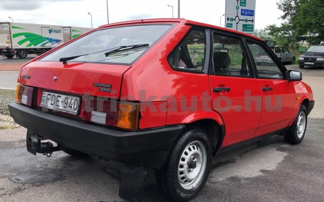 LADA Samara Samara 21093i személygépkocsi - 1500cm3 Benzin 44726 6/12
