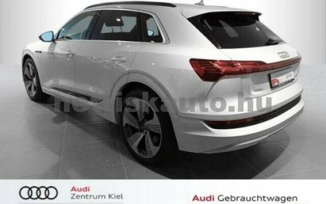 AUDI e-tron személygépkocsi - 2000cm3 Kizárólag elektromos 42574 4/7