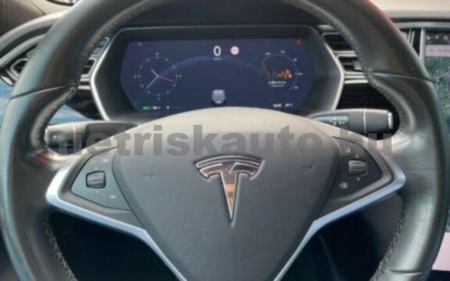 Model S személygépkocsi - cm3 Kizárólag elektromos 106215 12/12