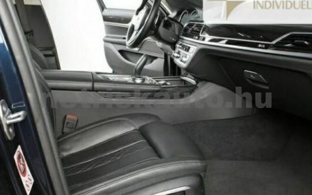 BMW 740 személygépkocsi - 3000cm3 Diesel 55646 6/7