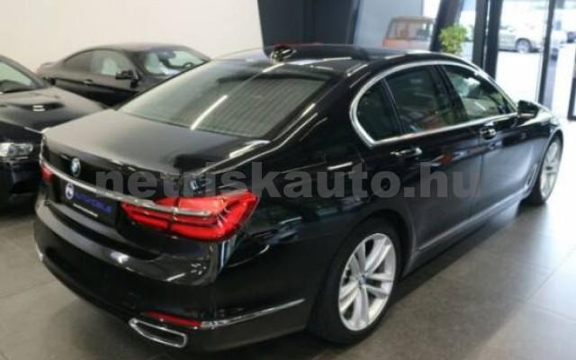 BMW 730 személygépkocsi - 2993cm3 Diesel 42961 5/7