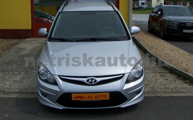 HYUNDAI i30 1.6 CRDi LP Comfort személygépkocsi - 1582cm3 Diesel 93252 6/12