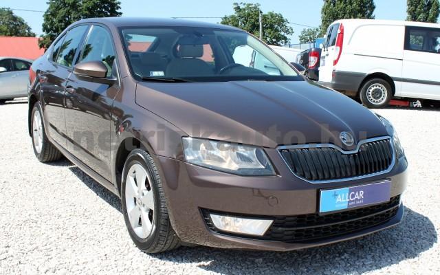 SKODA Octavia 1.4 TSI Elegance személygépkocsi - 1395cm3 Benzin 16892 10/12