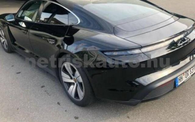 PORSCHE Taycan személygépkocsi - cm3 Kizárólag elektromos 106319 6/11