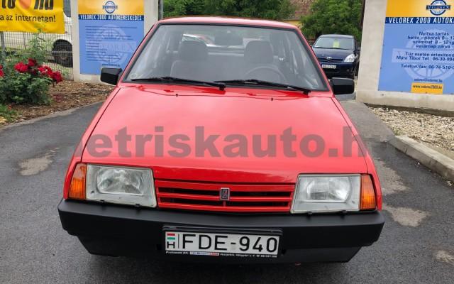LADA Samara Samara 21093i személygépkocsi - 1500cm3 Benzin 44726 9/12