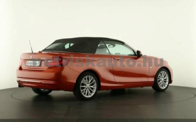 BMW 220 személygépkocsi - 1997cm3 Benzin 42605 3/7