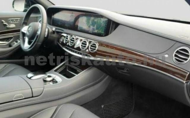 S 400 személygépkocsi - 2925cm3 Diesel 106125 8/12