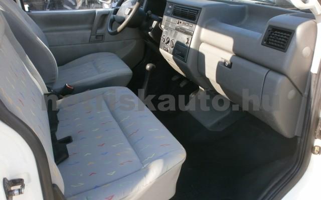 VW Transporter 1.9 7DE 1H2 F tehergépkocsi 3,5t össztömegig - 1896cm3 Diesel 106502 8/8