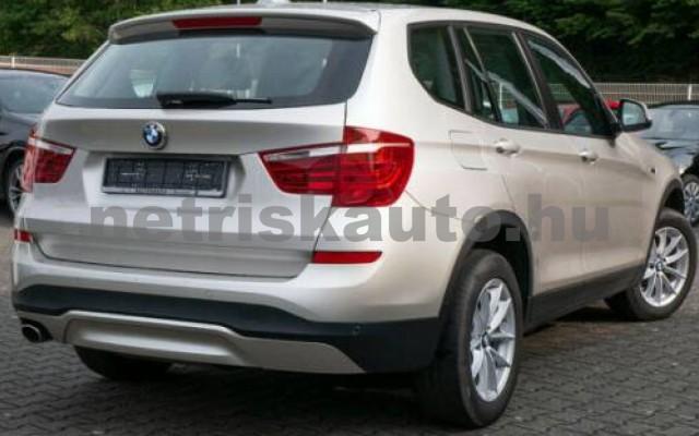 BMW X3 személygépkocsi - 1995cm3 Diesel 55739 3/7