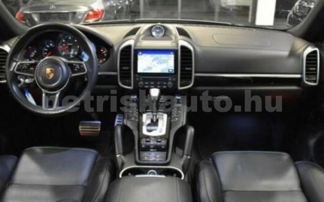 Cayenne személygépkocsi - 4134cm3 Diesel 106290 7/12