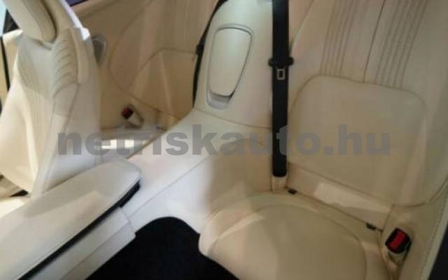 ASTON MARTIN DB11 személygépkocsi - 5204cm3 Benzin 109078 12/12