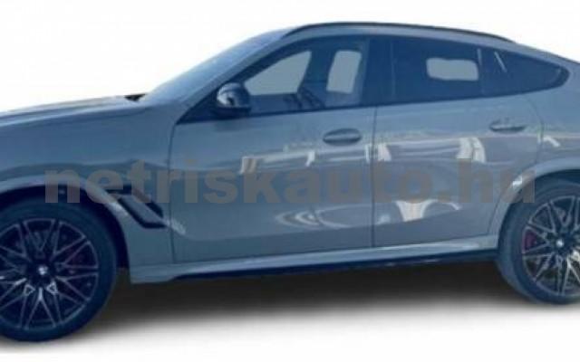 BMW X6 M személygépkocsi - 4395cm3 Benzin 110296 2/12