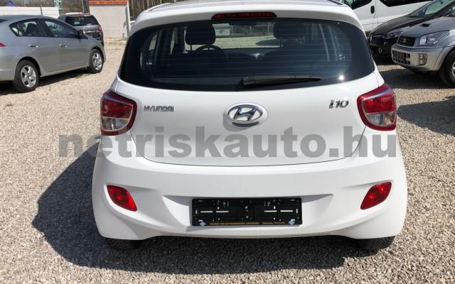 HYUNDAI i10 1.0i Life S&S EURO6 személygépkocsi - 998cm3 Benzin 81421 7/12