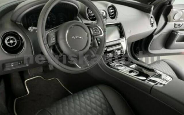 XJ személygépkocsi - 2993cm3 Diesel 105458 6/12