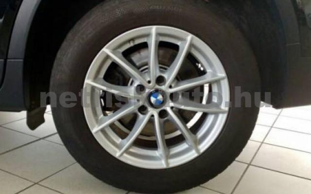 BMW X3 személygépkocsi - 1995cm3 Diesel 55731 4/7