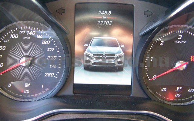 MERCEDES-BENZ GLC-osztály GLC 250 d 4Matic 9G-TRONIC személygépkocsi - 2143cm3 Diesel 44620 11/12