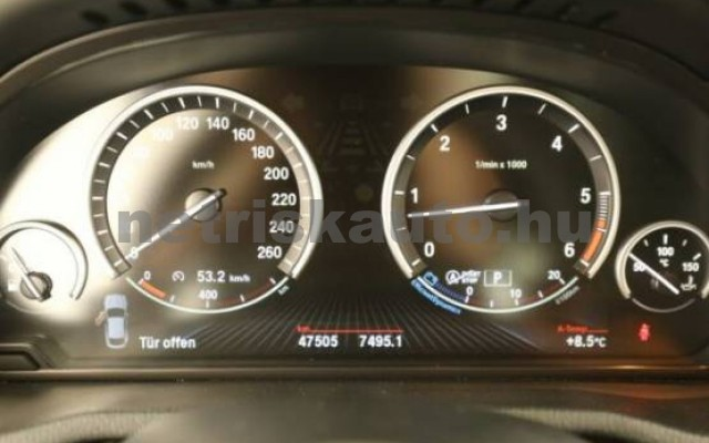 BMW X4 személygépkocsi - 2993cm3 Diesel 43098 7/7