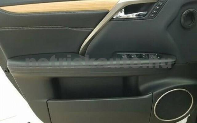 RX 450 személygépkocsi - 3456cm3 Hybrid 105629 6/10