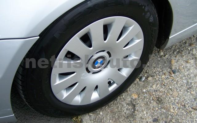 BMW 3-as sorozat 316ti Compact személygépkocsi - 1596cm3 Benzin 44609 5/12
