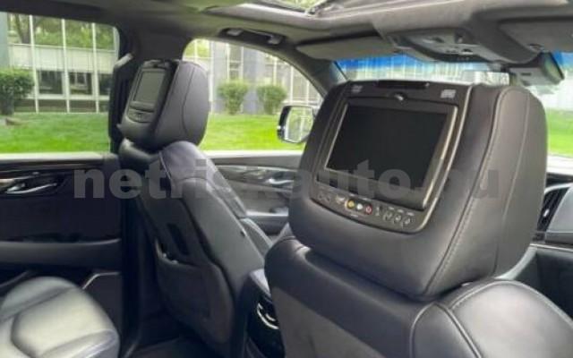 CADILLAC Escalade személygépkocsi - 6162cm3 Benzin 110362 8/12