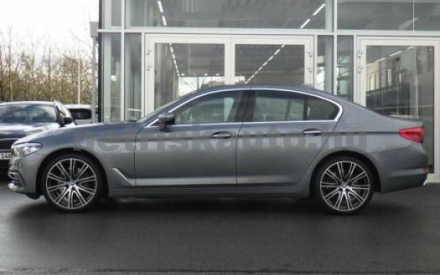 BMW 540 személygépkocsi - 2998cm3 Benzin 42883 5/7