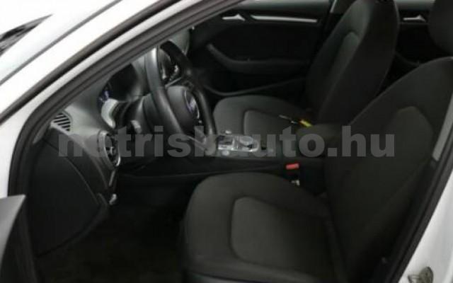 A3 1.4 TFSI CoD Basis S-tronic személygépkocsi - 1395cm3 Benzin 104588 6/9