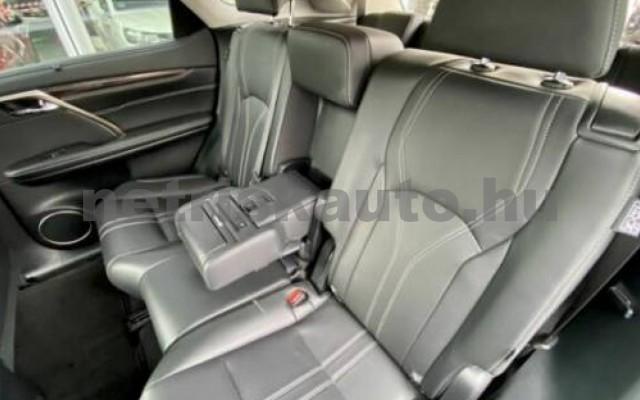 RX 450 személygépkocsi - 3456cm3 Hybrid 105626 10/11