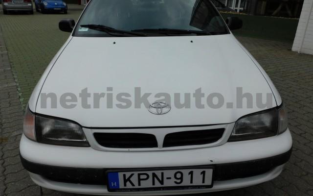 TOYOTA Carina 1.6 XLi személygépkocsi - 1587cm3 Benzin 104540 4/12
