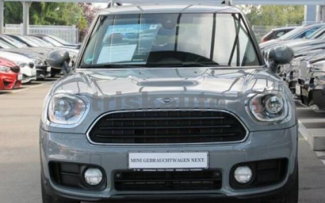 MINI Egyéb személygépkocsi - 1995cm3 Diesel 42294 4/7