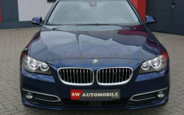BMW 520 személygépkocsi - 1995cm3 Diesel 55513 2/7