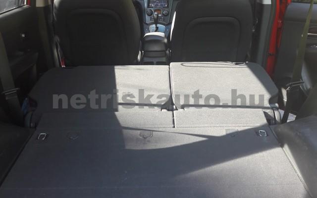 KIA Carens Kia Carens 2.0 automatik spirit személygépkocsi - 1998cm3 Benzin 19723 11/12