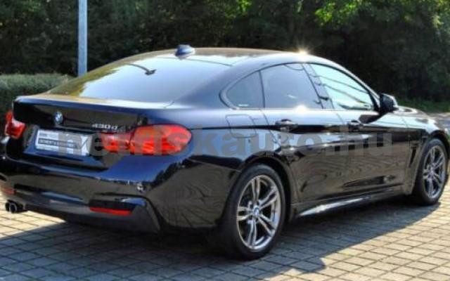 BMW 430 Gran Coupé személygépkocsi - 2993cm3 Diesel 55470 2/7