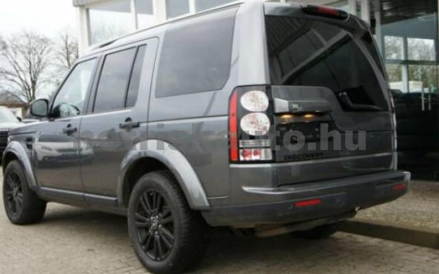 LAND ROVER Discovery személygépkocsi - 2993cm3 Diesel 43446 3/7