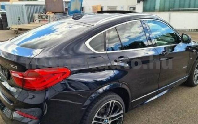 BMW X4 személygépkocsi - 2993cm3 Diesel 55771 6/7