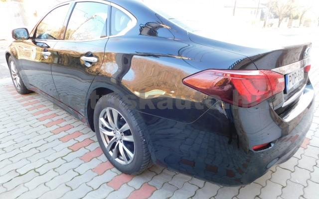 INFINITI Q70 3.5 V6 Hybrid Premium Aut. EU6 személygépkocsi - 3498cm3 Hybrid 25289 2/12