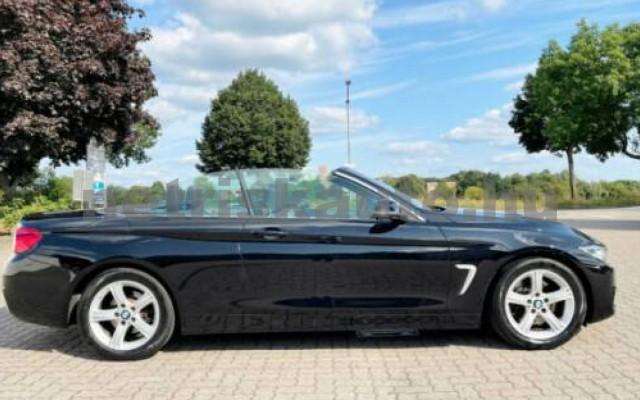 BMW 430 személygépkocsi - 1998cm3 Benzin 105104 4/12