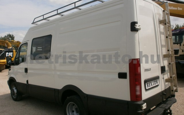IVECO 35 35 C 14 V H3 tehergépkocsi 3,5t össztömegig - 2998cm3 Diesel 47447 4/9