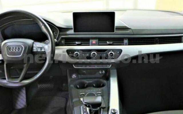 AUDI A4 2.0 TDI Basis S-tronic személygépkocsi - 1968cm3 Diesel 104630 12/12
