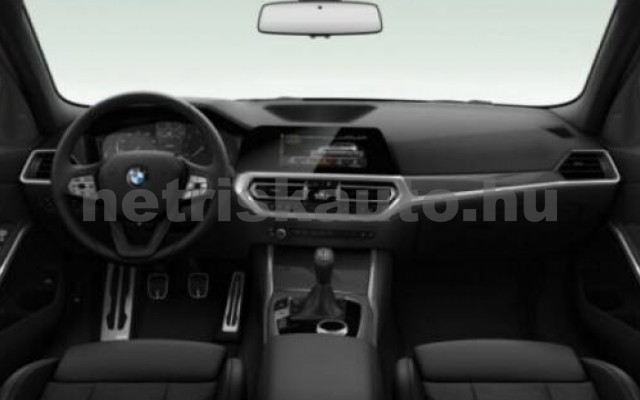BMW 340 személygépkocsi - 2993cm3 Diesel 109838 3/4