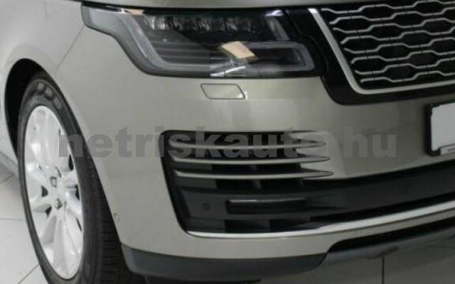 Range Rover személygépkocsi - 1997cm3 Hybrid 105560 3/7