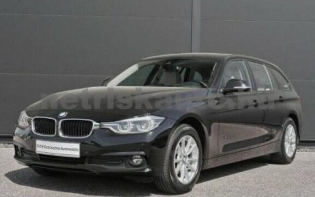 BMW 320 személygépkocsi - 1995cm3 Diesel 55349 2/7