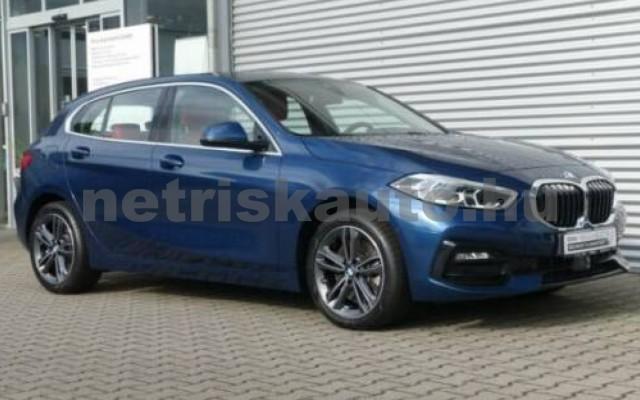 BMW 120 személygépkocsi - 1995cm3 Diesel 109747 7/7