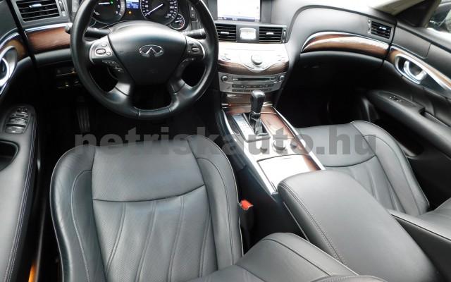 INFINITI Q70 3.5 V6 Hybrid Premium Tech Aut. személygépkocsi - 3498cm3 Hybrid 27439 6/12