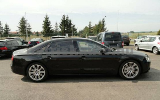 AUDI A8 személygépkocsi - 4134cm3 Diesel 42436 2/7