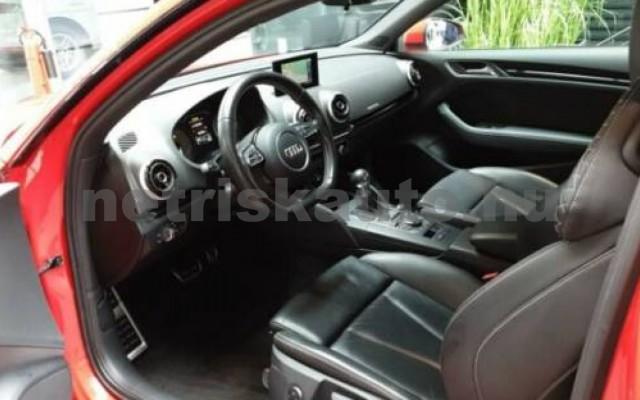 AUDI S3 személygépkocsi - 1984cm3 Benzin 55217 6/7