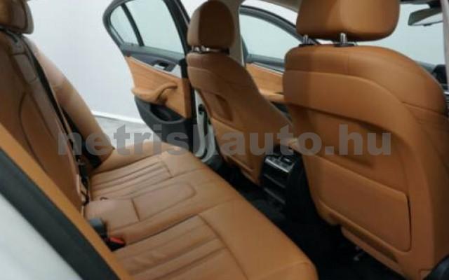 BMW 530 személygépkocsi - 1998cm3 Hybrid 109885 12/12