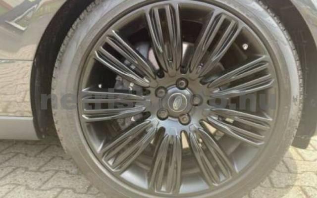 LAND ROVER Range Rover személygépkocsi - 2996cm3 Benzin 110537 8/12