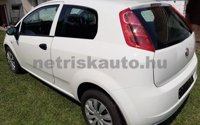 FIAT Punto 1.2 8V Actual személygépkocsi - 1242cm3 Benzin 18627 4/10